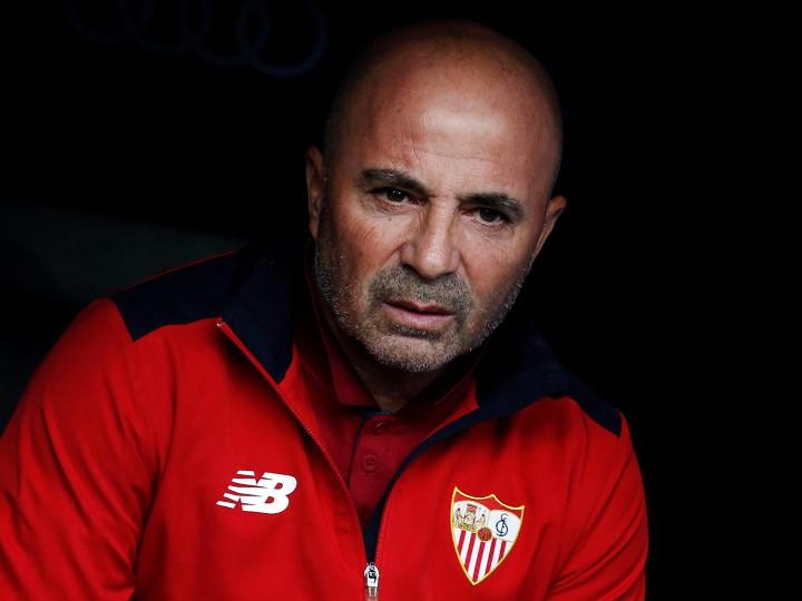 «Севилья» сказала, что Сампаоли возглавит сборную Аргентины