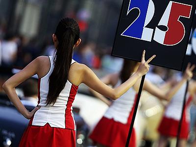Статистика Гран-при Сингапура – 2012: итоги 14-го этапа сезона