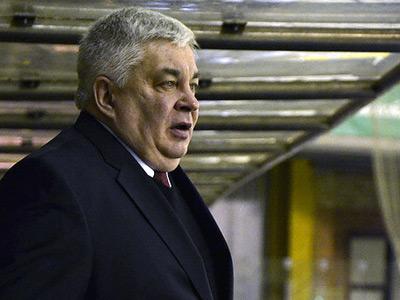 Интервью Анатолия Тимофеева, главного тренера «Мечела»