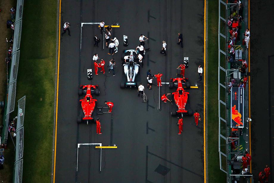 Куда поедет цирк? Когда и какие новые гонки появятся в Формуле-1