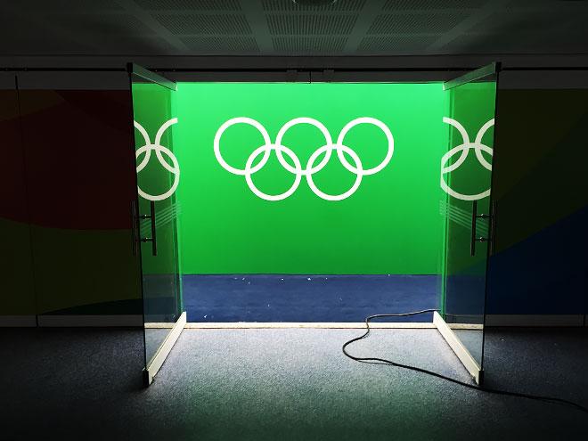"""Олимпиада 2016. """"Маракана"""""""