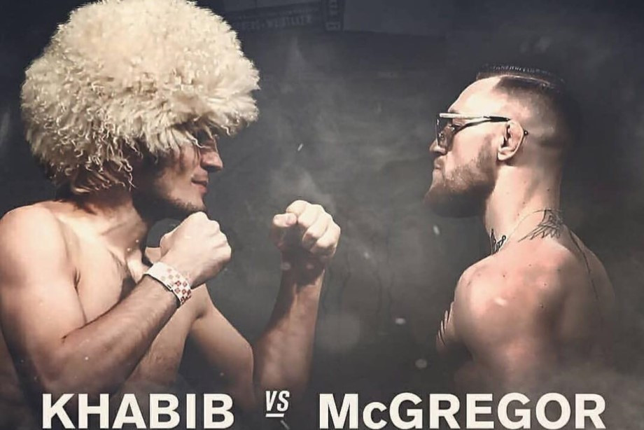 Следующим соперником Хабиба назвали Макгрегора, Головкин лишён титула