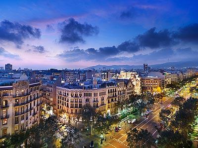 Барселона, Барселона…