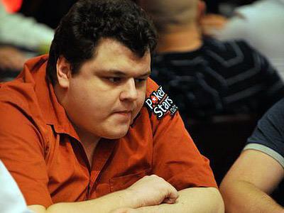 Конкурсант «Чемпионат.com» Александр Козлов выиграл на RPS $ 20 000