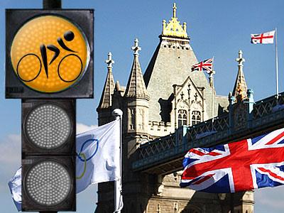 Оценка выступления Федерации велоспорта в Лондоне-2012