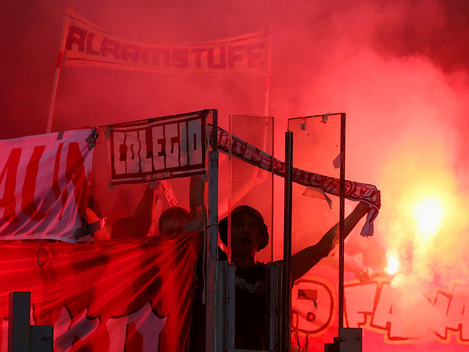 История дерби «Рома» – «Лацио»
