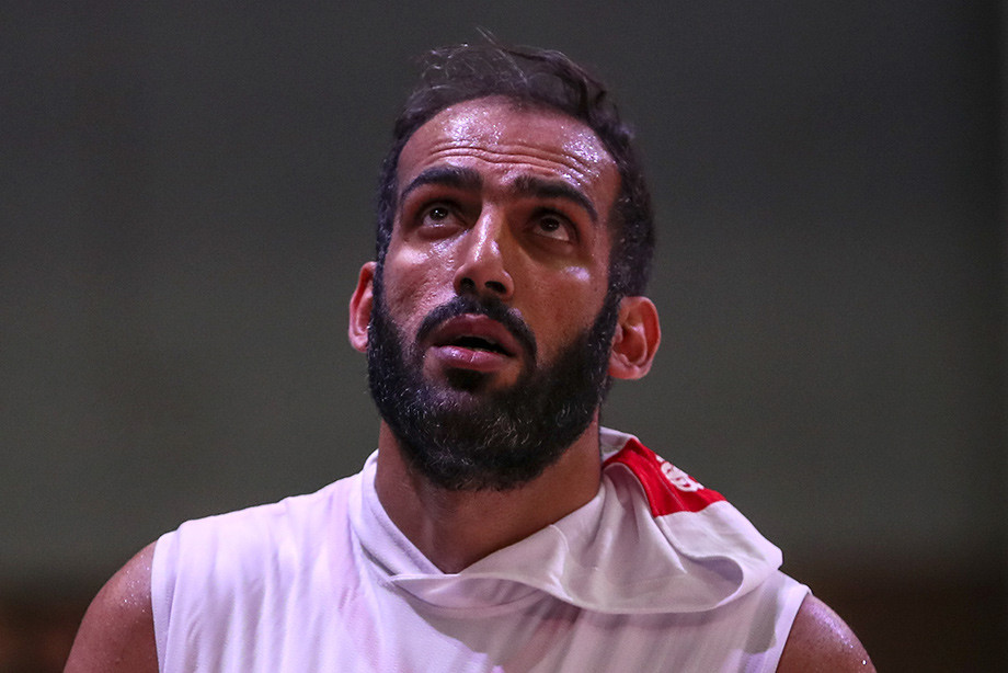 Россия — Иран, Кубок мира-2019 онлайн-трансляция товарищеского матча