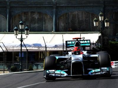 Анализ квалификации Гран-при Монако Формулы-1