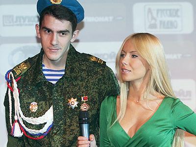 Форвард ЦСКА Константин Базелюк