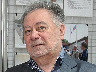 Владимир Гоманов – об итогах чемпионата России