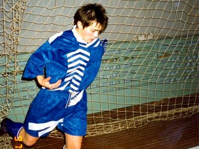К 20-летию женского мини-футбола России. 1993/94