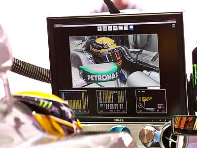 Интересная статистика Гран-при Китая Формулы-1