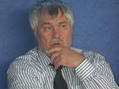 "Президент ""Автодора"" Владимир Родионов"