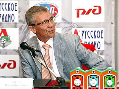 Виктор Горлов