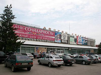 О проблемах хоккея в Самарской области