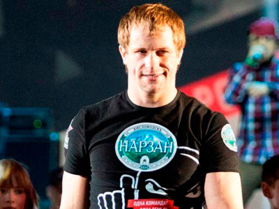 Алексей Назаров