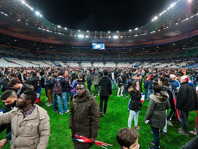 Теракты на футбольных матчах 2015-16: предотвращённые и состоявшиеся