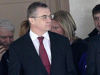 Медведев, Тихонов и Варнаков – о четвёртом матче