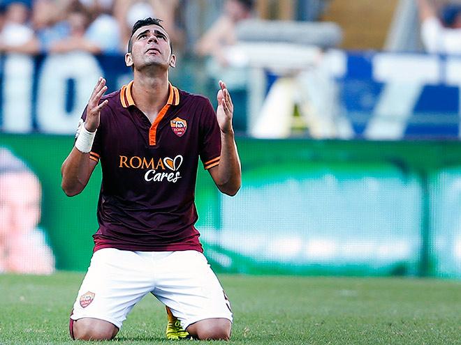 Леандро Кастан возвращается к футбольной жизни