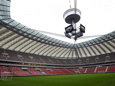 В Польше нет единого мнения об окупаемости затрат на Евро-2012