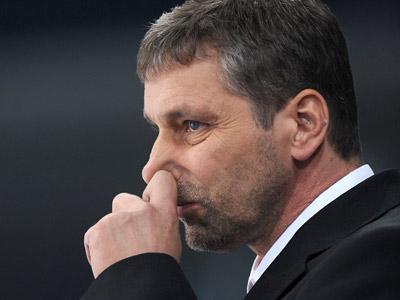 Отставки Яндача и Шаянова и матчи понедельника