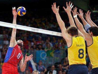 7 лучших матчей Россия - Бразилия в XXI веке