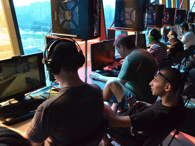 Fnatic собрала юношеский состав по CS:GO
