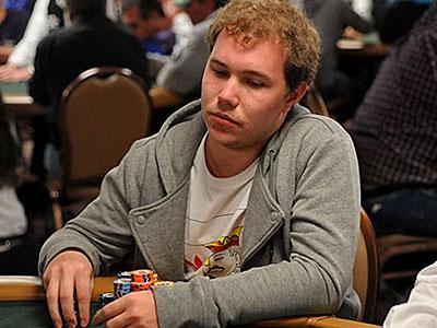Всё о WSOP-2010