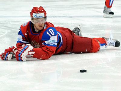 Об участии хоккеистов НХЛ в Олимпиаде