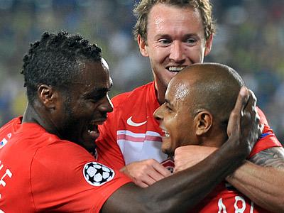 Ничья в Стамбуле вывела «Спартак» в групповой турнир Лиги чемпионов