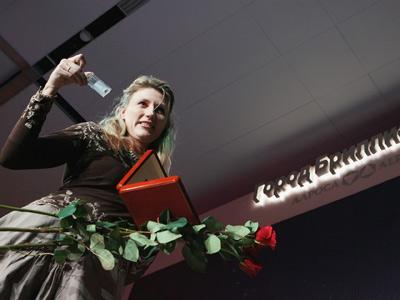 Светлана Журова выиграла Кубок мира в 1996 году