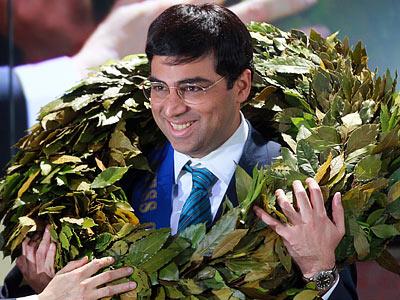 Вишванатан Ананд