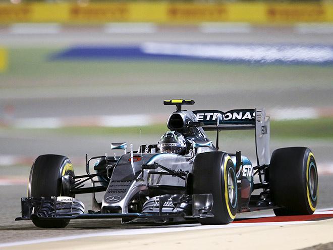 Главные выводы Гран-при Бахрейна