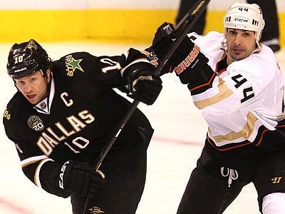 Итоги игрового дня НХЛ (09.02.2013)