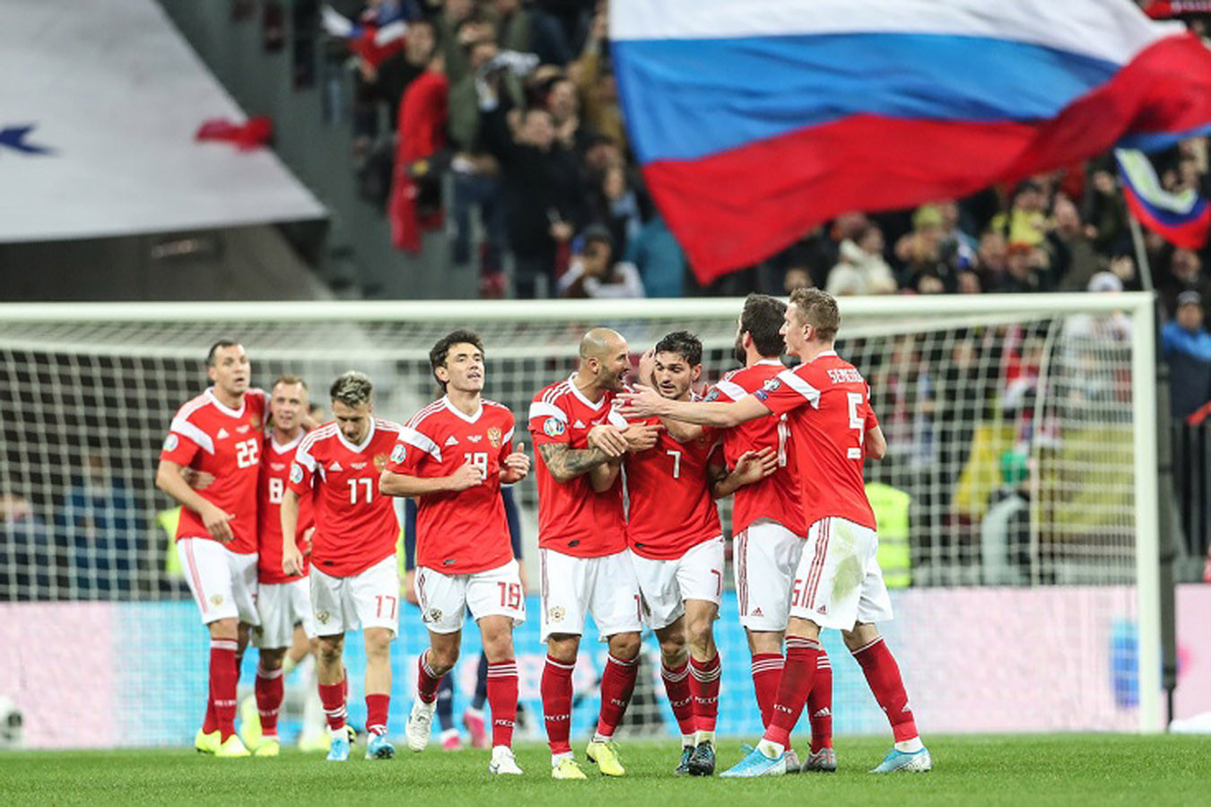 История английский футбол скандалы