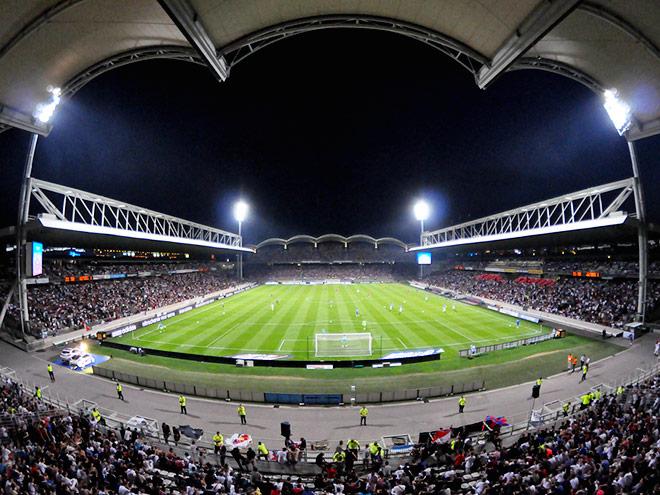 «Хайбери», «Делле Альпи» и другие известные стадионы, которых больше нет
