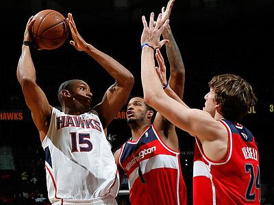 Обзор игрового дня НБА