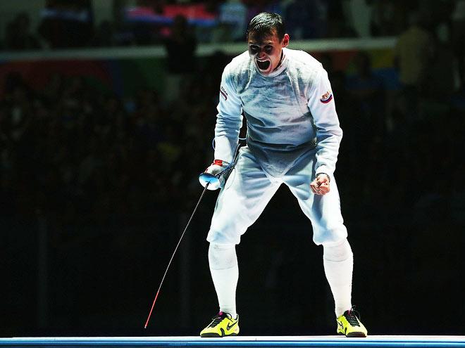 Олимпиада-2016 в Рио-де-Жанейро – онлайн-трансляция соревнований 7 августа