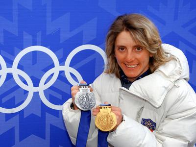 Стефания Бельмондо