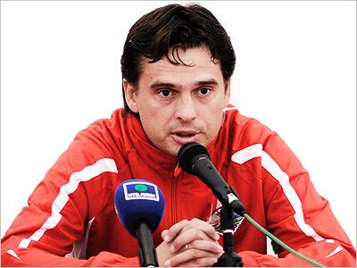 Лихачёв: Леонов - настоящий лидер команды