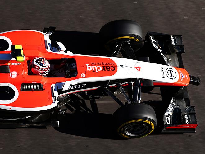 Не все команды Формулы-1 хотят видеть «Марусю»