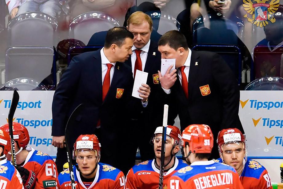 Павла Дацюка невзяли всборную Российской Федерации на«Шведские хоккейные игры»