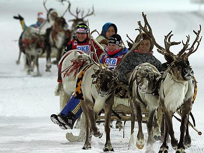 В Ханты-Мансийске стартует этап КМ по биатлону