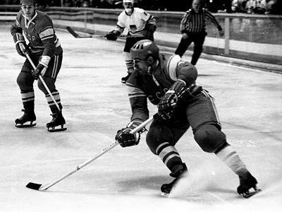 Олимпиада-1968 в Гренобле