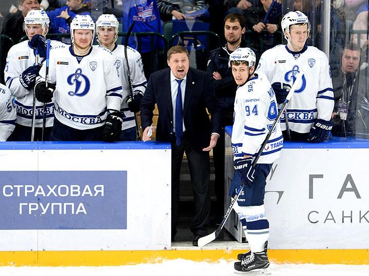 Хоккеист ЦСКА Скотт получил травму вматче сярославским «Локомотивом»