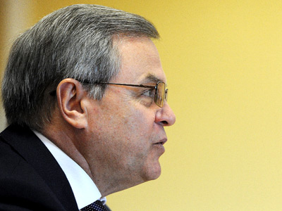 Владимир Шалаев - о взаимоотношениях сборных и профессиональных лиг