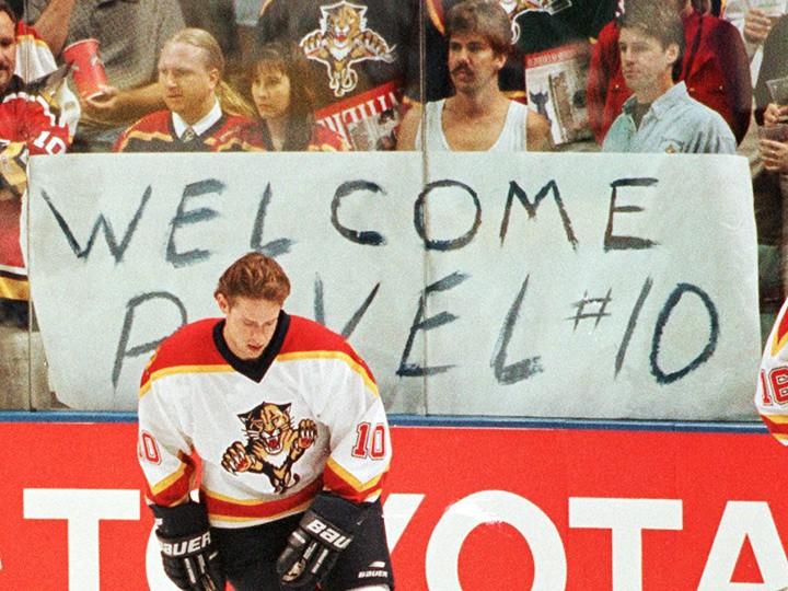 От Буре до Панарина. 6 самых громких обменов россиян в НХЛ