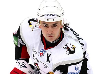 Мидехат и Нина Гусмановы — о сыновьях-хоккеистах