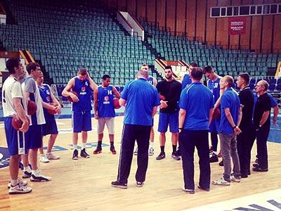 «Енисей» накануне нового сезона Единой лиги ВТБ