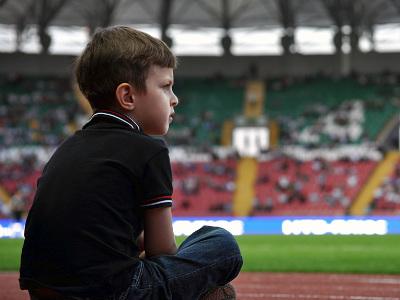 Рейтинг регионов по посещаемости футбольных арен